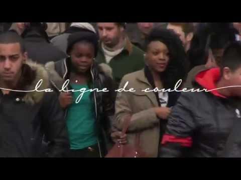 La Ligne de couleur (2015) - Trailer