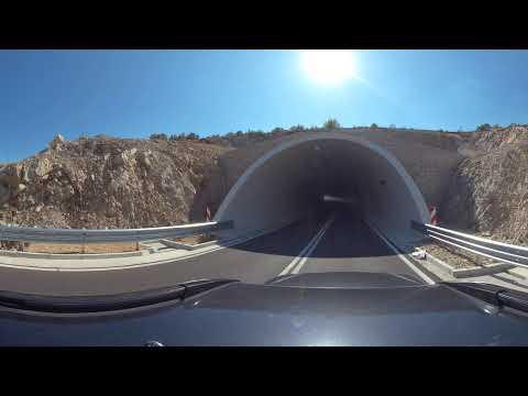 Doživite virtuelnu vožnju dijelovima izgrađene ceste Neum-Stolac (VIDEO)