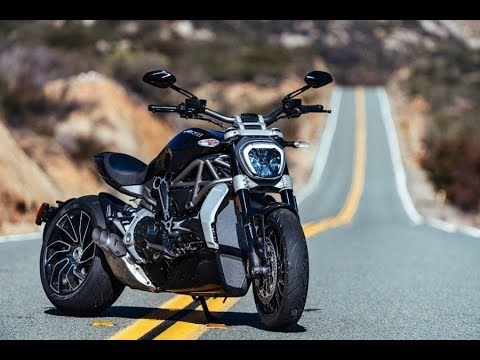 Top 10 Best Cruiser Motorcycles in the World 2018. Coolest Cruiser Motorcycles Ever Made