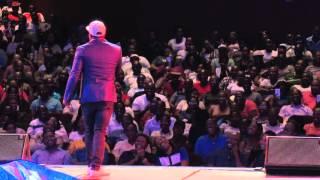 Botjisha Papago Comedy Tour 1