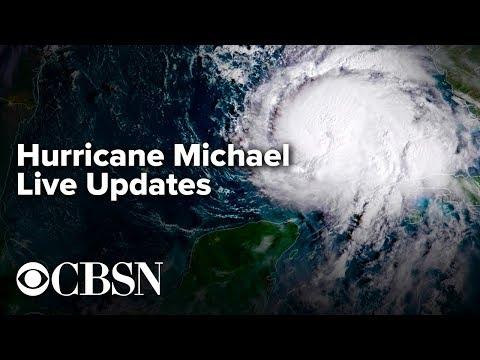 Hurricane Michael 2018 full coverage and updates