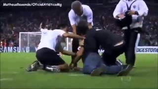 Retrospectiva Do Atlético-MG Na Libertadores 2013