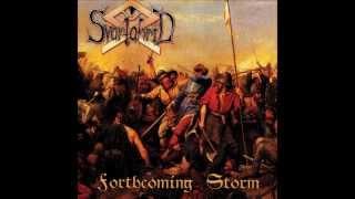 Svartahrid - Atter Et Rike