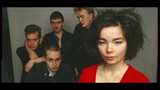 sugarcubes - traitor [no intro] (1988)
