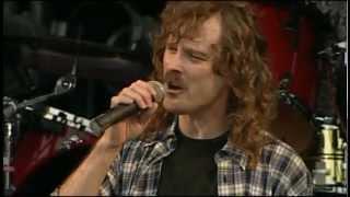 Wolfgang Petry - Sehnsucht Nach Dir - live auf Schalke -1998