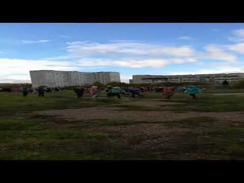 ЧП в Крыму - эвакуирована целая школа (ВИДЕО)