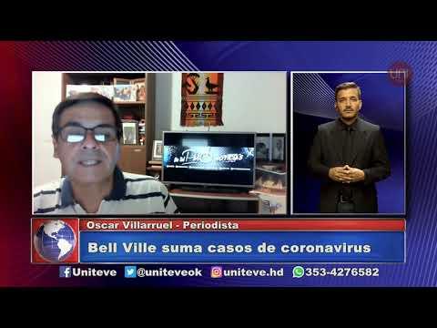 Bell Ville, con muchos casos de Covid-19