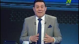 مساء الأنوار - شاهد تعليق مدحت شلبي على فوز الجزائر ببطولة الأمم الإفريقية