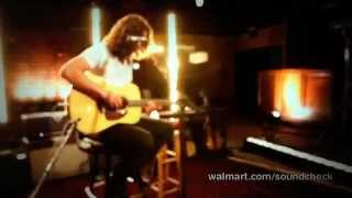 Chris Cornell - Can't Change Me (live unplugged)