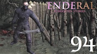 Enderal: Forgotten Stories - 94 - Let's See You Dance [Skyrim Mod]