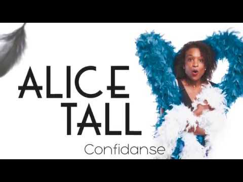 Alice Tall : Confidanse - Teaser