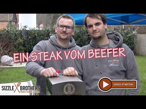 Steak vom Beefer - Der Beefer im Praxistest