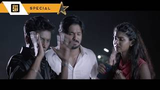 All the best Nakkhul Jaidev and team Here is the teaser for movie Bhrammadotcom