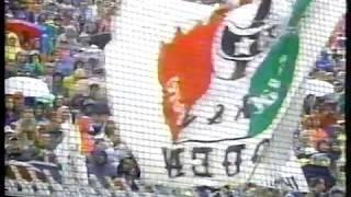 中田英寿ペルージャ初登場衝撃のデビュー戦前半