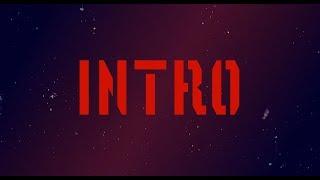 Интро моего канала:3