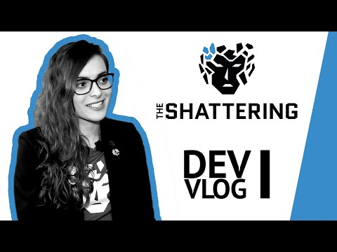 Uncovering the Truth - The Shattering Dev Vlog #1 de The Shattering