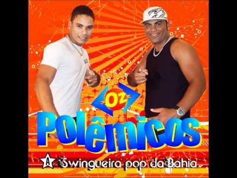 Sanfona Mix - Oz Polêmicos