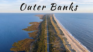 5 Great Outer Banks Experiences - Things To Do and See in OBX and Hatteras, North Carolina