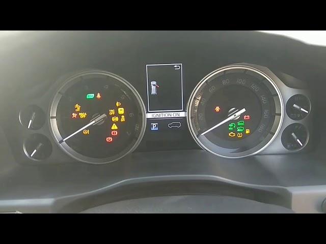Toyota Land Cruiser ZX 2015 for Sale in Karachi