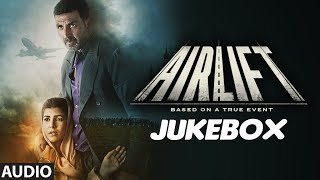 Airlift - Audio Jukebox