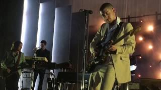 Arctic Monkeys - Knee Socks - Live @ The Santa Barbara Bowl (October 19, 2018)