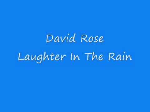 David Rose - Laughter In The Rain