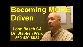 Becoming More Driven | Long Beach | 562-420-8884 | Get Approval