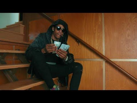 "Shawn Warren ""Million Dollar Run"" (Official Music Video)"
