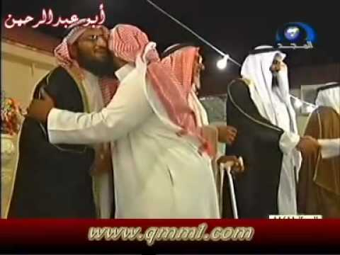 مقطع العرس من مسلسل مطبات 2 الذي عرض على قناة المجد