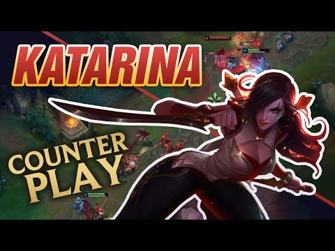 How to Play Katarina