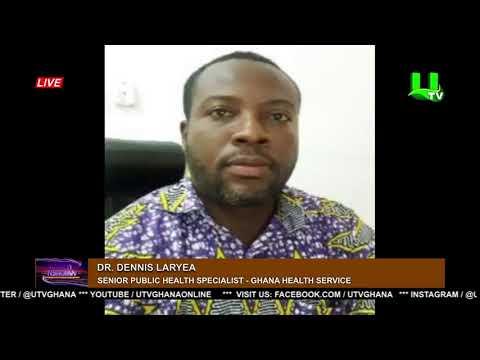 Understanding The Deployment Of COVID-19 Vaccines In Ghana