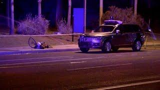 Pedestrian Killed: Uber Suspends Self-Driving Car Tests