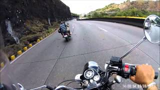 preview picture of video 'My Pune Trip 2 tunnel vision 08 06 13'