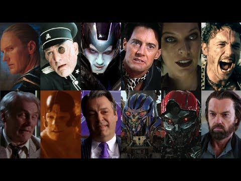 Download Defeats Of My Favorite Movie Villains Part 31 Mp4