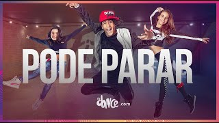 Pode Parar Bff Girls Fitdance Teen Coreografía Dance Video