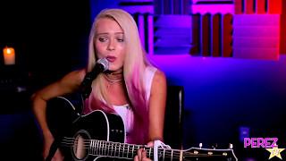 "Alexi Blue ""Solo Ride""  (PerezHilton Exclusive!)"