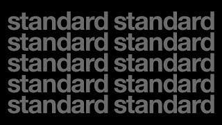MXR Standard Instrument Cable - 3m Video