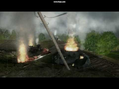 Rush for Berlin : Rush for the Bomb PC