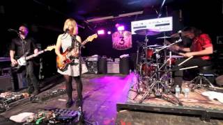 The Joy Formidable - Ritzy Intro - Ostrich - DENVER 2014