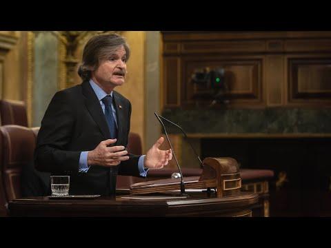 """Jaime Mateu: """"Exigimos que Sánchez haga efectiva la equiparación salarial que firmó un Gobierno del PP"""""""