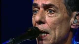 Chico Buarque - Bolero Blues (Carioca Ao Vivo) [CC]