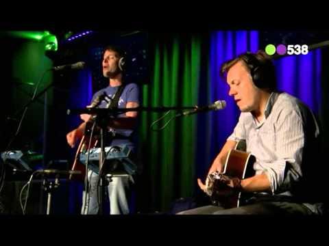 James Blunt - Stay The Night (live bij Evers Staat Op)