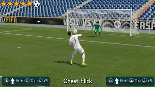 FIFA 16 ALL 70 SKILLS TUTORIAL | Xbox One & PS4