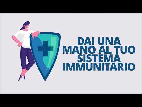 Il sistema immunitario: la nostra arma di difesa anche in epoca di COVID-19 - Seconda parte