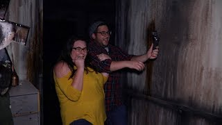 Navigator Field Trip: 13th Floor Haunted House