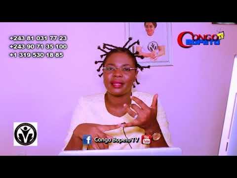FONDATION PATIENCE DUBILO. BOTALA NDENGE MAMA OYO AZOSUNGA BABOLA SANS FINANCEMENT