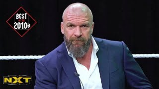 Triple H: How I Brought Metal to NXT | Metal Ambassador of the Decade