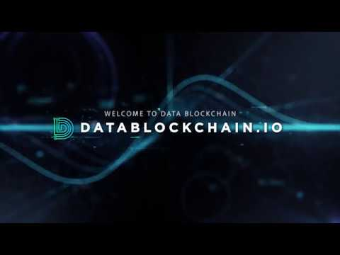 Image result for datablockchain ico