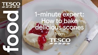 How to Bake Delicious Scones