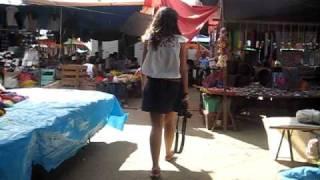 preview picture of video 'Mercado Zaachila'